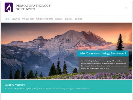 Dermatopathology Northwest