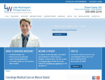 Lake Washington Primary Care
